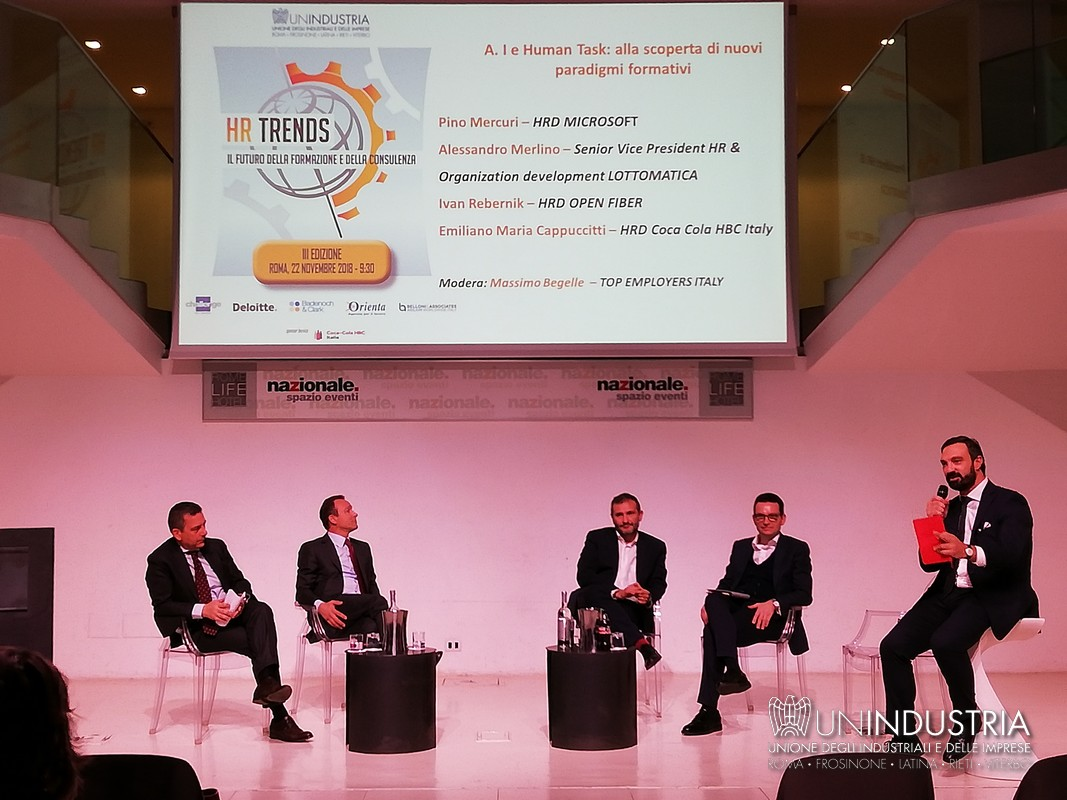 HRTrends2018