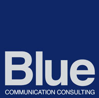 BLUE COMMUNICATION CONSULTING SRL